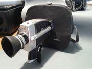 BRAUN Super 8 Kamera C1M