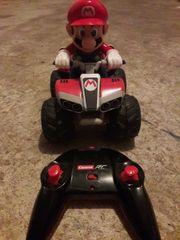 Super Mario Racer