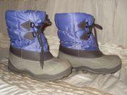 Kinder Boots Stiefel Schnee Winterstiefel