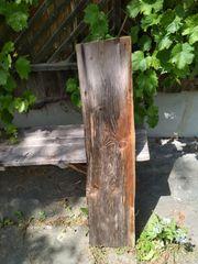 Verwitterte Holz Bretter Alt Holz