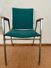 Stuhl 20 Stück grün