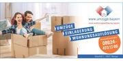 Wohnungsauflösungen - Haushaltsauflösungen - Nachlassverwertungenen den Platz