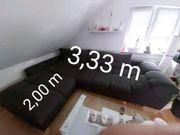 Big Sofa sehr gut erhalten