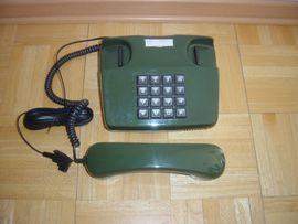 Altes Tasten Post Telefon KRONELINE: Kleinanzeigen aus Stuttgart - Rubrik Sonstige Telefone