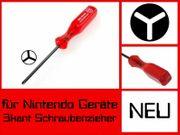 Tri Wing Schraubenzieher Nintendo Wii