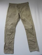 Levis Jeans Chinos W31 L32