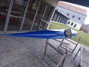 Marathon Kajak Rennboot