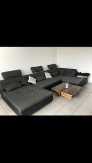 Neuwertiges Sofa XXL große Wohnlandschaft