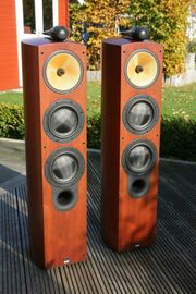 Bowers Wilkins Nautilus 804S High