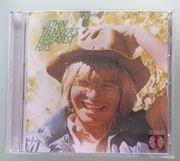 Audio-CD John Denver - John Denver