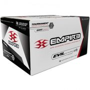Paintball EMPIRE Ultra Evil 2000 Kugeln