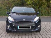 Ford Fiesta Champion 1 0l