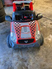 Elektrisches Auto Kinderfahrzeug SUV