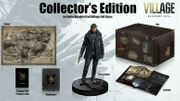 Resident Evil 8 Village Collector