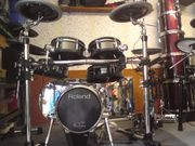 Roland TD 50 Studio Drumset