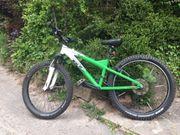GT Mountainbike MTB 24 Zoll