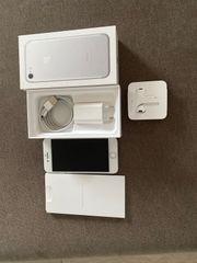IPhone 7 Silber 256GB