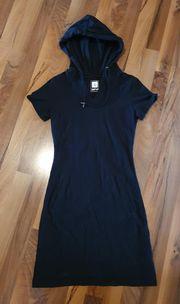 DEF Shop Kleid schwarz Gr