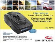 Whistler Pro-78XRi