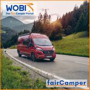 Wohnmobil mieten - Ab 79 EUR