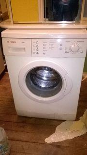 Bosch Waschmaschine Maxx 6 WAE