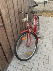 Altes Diamant Fahrrad