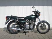 Kawasaki Z 650 EZ 07