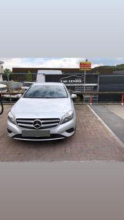Mercedes Benz Klass A180