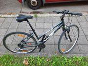 Cross bike 28 Zoll fahrbereit