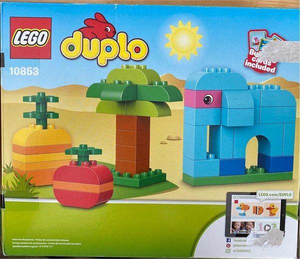 Lego Duplo 10853