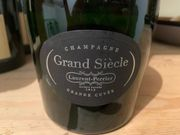 Champagner Grand Siecle