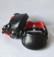 1 Paar Evo Boots 1