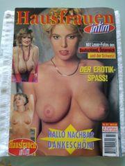 Zeitschrift Hausfrauen Intim Ausgabe 07