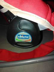 Verkaufe Babywippe Chicco