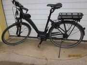 Stevens E-Bike E-Sito 700C bequemes