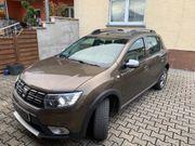 Dacia Sandero Stepway 90 Prestige