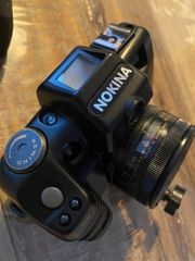 Nokina Camera