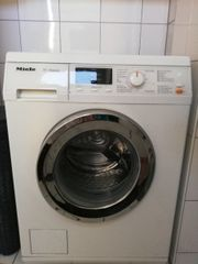 Waschmaschine Miele WClassic