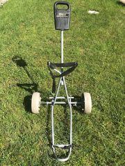 Golfwagerl Trolley