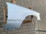 MB W124 Coupe Kotflügel Rechts