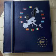 12 x Euro Kursmünzensätze im