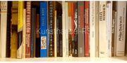 Ankauf Kunstbücher Werksverzeichnisse Kataloge in