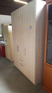 Kleiderschrank 150x222x60 modern - HH170310