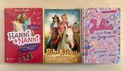 Kinder- Jugendbücher Mädchen