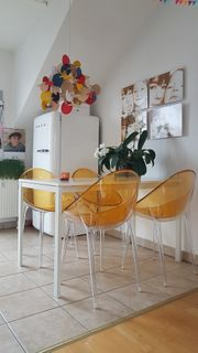 Mr Impossible Stuhl von Kartell