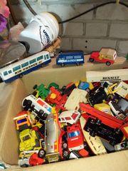 Matchbox-Sammlung Fahrzeuge