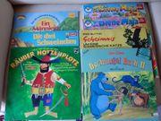 7 Kinderlangspielplatten