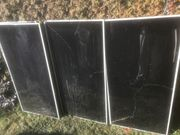 18x Bastler Solarmodule - Photovoltaik