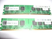 4 GB Kit 2 x