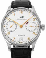 IWC Portugieser Automatic IW500114 Stahl